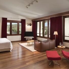 Bono Alojamiento en Executive Suite en Hotel Marques de Riscal
