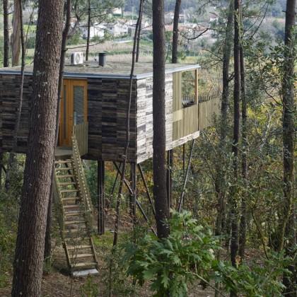 Gift Voucher na Cabanitas del Bosque em Outes