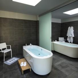 Voucher de Banho Medicinal no Balneario Caldas de Partovia em Ourense