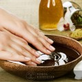 Voucher de Manicure com Esmalte Semipermanente no Spa Aqua Center Benidorm do hotel Deloix