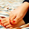 Voucher de Pedicure com Massagem de Pes no Spa Five Senses Granada
