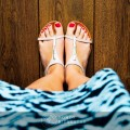 Voucher de Pedicura Semipermanente no Spa Playa Granada Club Resort
