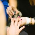 Gift Voucher de Manicure em Baños Arabes Palacio de Comares