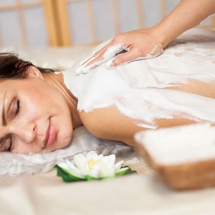 Bono Regalo de Peeling Corporal de Coco e Hidratación Completa en el Spa Aqua Center Benidorm del hotel Deloix