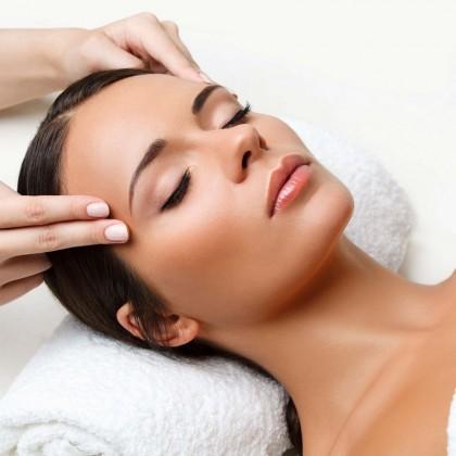 Bono Regalo de Oxigenación e Hidratación Facial en el Spa Aqua Center Benidorm del hotel Deloix