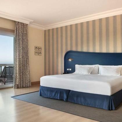 BONO TALASO & HOTEL ESCAPADA 1 NOCHE