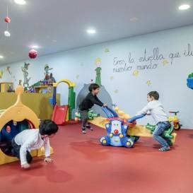 Talaso & Hotel Escapada 1 Noche en Familia Talaso Atlantico