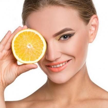 Bono Regalo de Tratamiento Calmante Vitamina C en el Spa Five Senses Granada