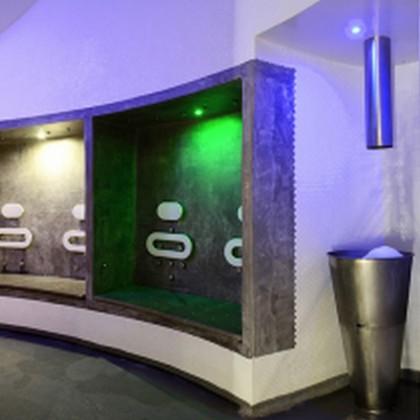 Bono Regalo de Circuito Vitality en el Spa Five Senses Granada
