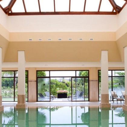 Regalo de Circuito Motril en el Spa Playa Granada Club Resort