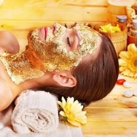 Masagem e Envoltura de Ouro no Spa Aqua Center Benidorm Hotel Deloix