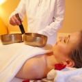 Tratamento Shanara Taças Tibetanas no Spa Aqua Center Benidorm