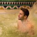Voucher de Massagem Subaquatica nos Baños Arabes Palacio de Comares