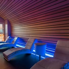 Voucher Hamman Experience Luxury no Hotel SH Valencia Palace