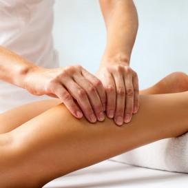 Massagem Circulatorio ou de Pernas Cansadas em Caldas de Partovia