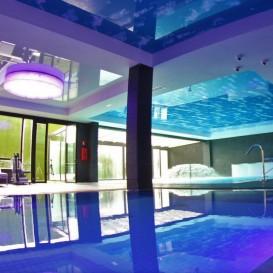 Siestas Marinas en Hotel & Thalasso Villa Antilla