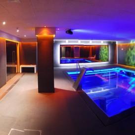 Bono SPA de una noche en Gran Hotel Durango