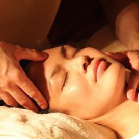 Voucher de Massagem Cranio-Facial no Hotel Oca Manzaneda
