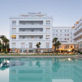 Escapada Duo Relax em Hotel Eurostars Gran Hotel La Toja