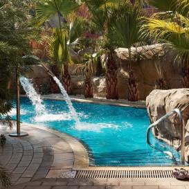 Bono de Escapada Termal en Hotel Blancafort SPA Termal