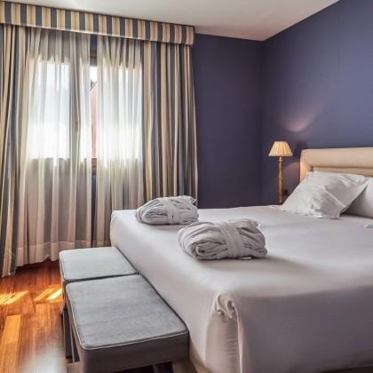 Gift Voucher de Escapadinha Termal no Hotel Blancafort SPA Termal