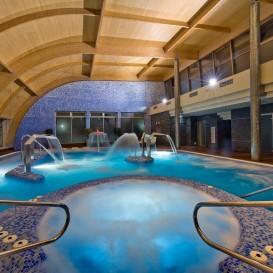 Spa para dos & Comida en Elba Costa Ballena Beach & Thalasso Resort