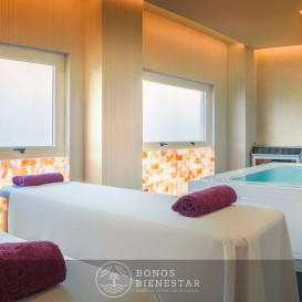 SPA Luxury en SH Valencia Palace Calm&Luxury Premium