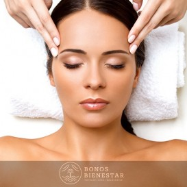 Tratamiento Facial Sublime Skin Deluxe en SH Valencia Palace Calm&Luxury Premium