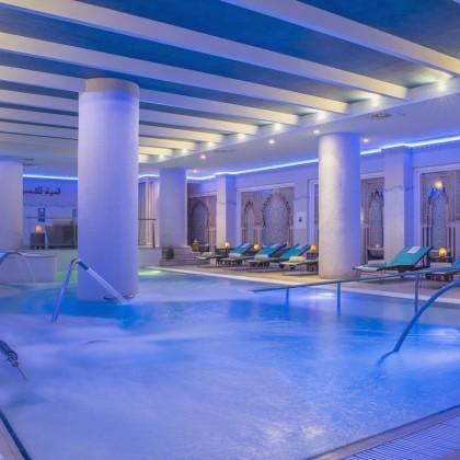 Duas Noites Escapada SPA em Hotel Alanda Marbella
