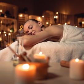 Ritual Primer Dos Noches en Hotel & Thalasso Villa Antilla