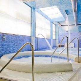 Bono 10 Sesiones Circuito Spa del hotel Norat Marina O Grove