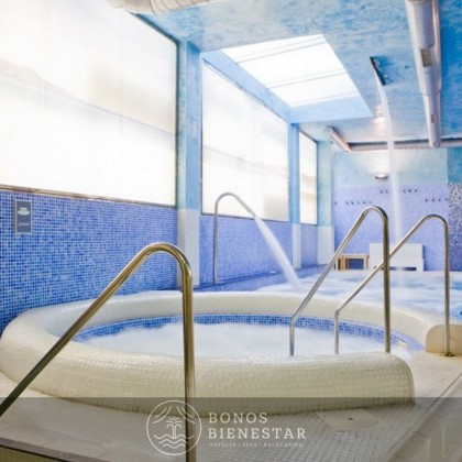 Bono 10 Sesiones Circuito Spa del hotel Norat Marina