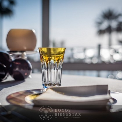 Programa Detox con hotel en Healthouse Las Dunas de Estepona