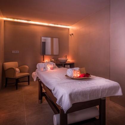 Experiencia Oasis Spa en Healthouse Las Dunas de Estepona