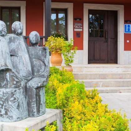 Regalo Torazo Romantico de dos noches en Hosteria de Torazo