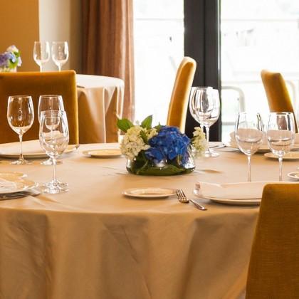Regalo Intimissimo de una noche en el hotel SPA Hosteria de Torazo de Asturias