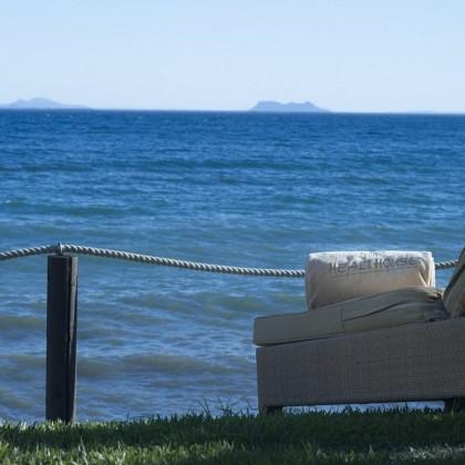 Regalo de fin de semana saludable en la Costa del Sol en Healthouse Las Dunas