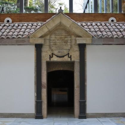 Bono Escapada una noche en el hotel Enclave de Las Caldas Villa Termal