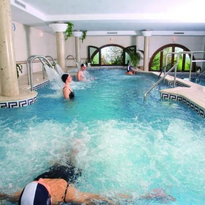 Escapada Terapeutica 2 noches en hotel BlueSense Sierra de Madrid