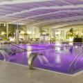 Rota da água bônus no Augusta Spa Resort