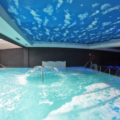 Ritual una noche en Hotel & Thalasso Villa Antilla