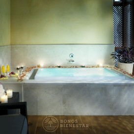 Bono Regalo Spa+ Mizu en Caleia Mar Menor Golf & Spa Resort