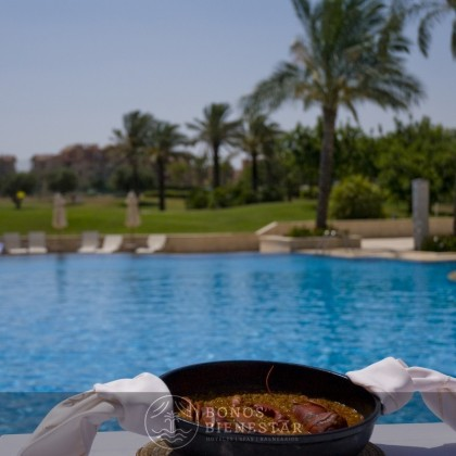 Bono Spa+ Mizu en Intercontinental Mar Menor Golf Resort & Spa