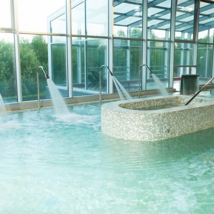 Bono Salud y Gastronomía en el hotel spa Attica 21 Vilalba
