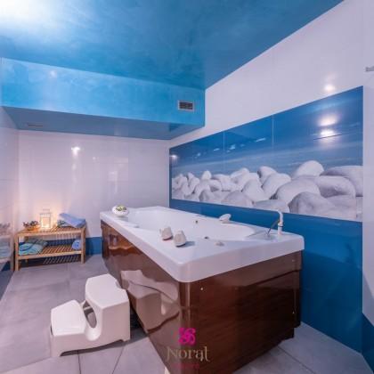 Hotel Norat Marina & Spa en O Grove