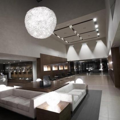 Bono regalo de Club y Circuito Termal en el hotel Spa Attica 21 Vilalba