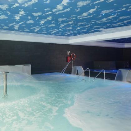 Body Senses Tres Noches en Hotel & Thalasso Villa Antilla