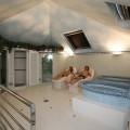 Voucher de Relax para Dois no Hotel Balneario Puente Viesgo Cantabria