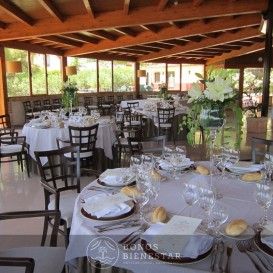 Presente de Almoço e Jantar no Balneario Cervantes