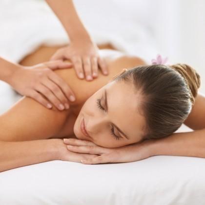 Massagem Relaxamento Geral em Hotel Parque do Balneario Termas Pallares